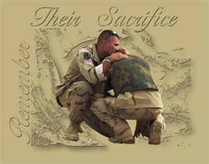 PRAY FOR ALL OUR BRAVE TROOPS